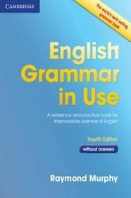 Cambridge University Press Raymond Murphy English Grammar in Use. Book without Answers