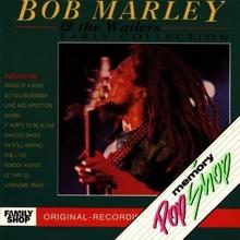 Early Collection CD) Bob Marley & The Wailers