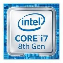 Intel Core i7 8700K 3,7 GHz