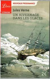 Verne Jules Hivernage dans les glaces (Zima pośród lodów) / wysyłka w 24h