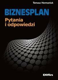 Difin Hermaniuk Tomasz Biznesplan