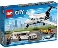 LEGO City Lotnisko obsługa VIPów 60102