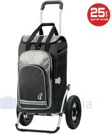 Andersen Wózek na zakupy Royal 165 Hydro 165-036-80 Czarny - czarny 165-036-80