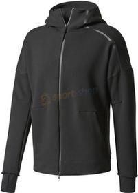 Adidas Bluza z kapturem męska Z.N.E 2.0 czarna) 12h BQ6925