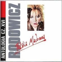 Maryla Rodowicz Polska Madonna CD)