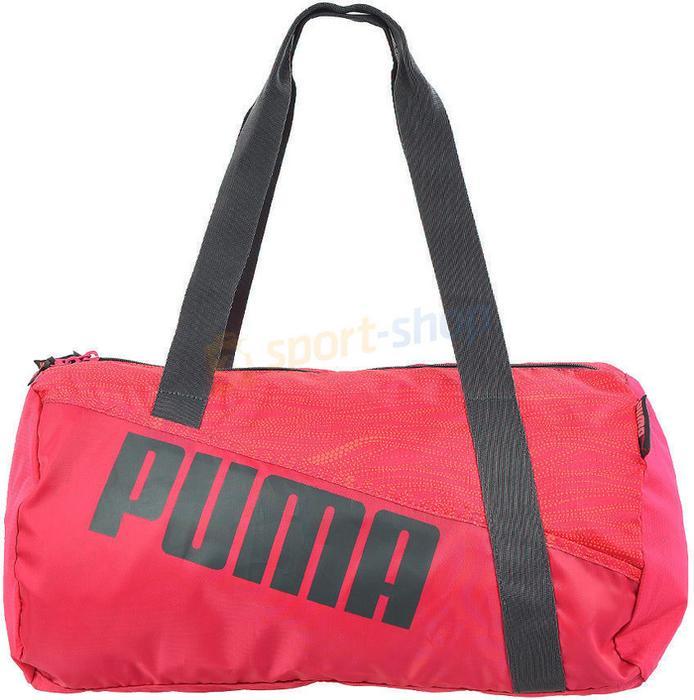 37175d27e57ce Puma Torba fitnessowa Studio Barrel 27L 12h - Ceny i opinie na Skapiec.pl