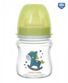 Canpol babies Butelka szerokootworowa antykolkowa (sm 0m+) 120 ml 35/220 ID-15865