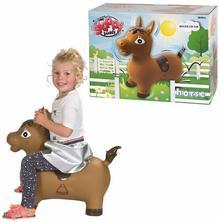 Van der Meulen My Skippy Buddy Zwierzątko do skakania Horse, brązowy, KH1-63 KH1-63