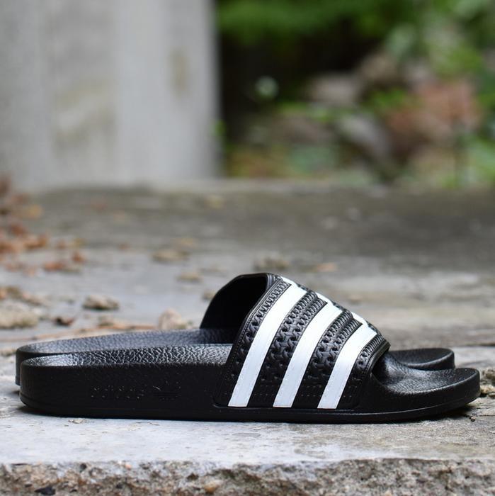detailed look 82f7e 3a863 Adidas Originals ADILETTE Klapki EU 43 - Ceny i opinie na Sk