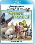 IMPERIAL CINEPIX Shrek Trzeci 3D Blu-Ray) Raman Hui Chris Miller