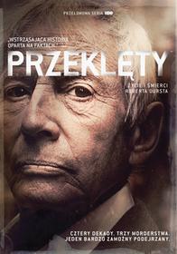 Przeklęty Życie i śmierci Roberta Dursta DVD) Andrew Jarecki