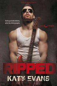 RIPPED REAL TOM 5 Katy Evans