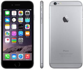 Apple iPhone 6 32GB gwiezdna szarość