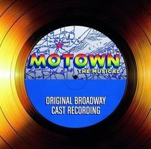Motown The Musical Original Cast Recording OST) CD) Universal Music Group