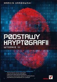 Helion Podstawy kryptografii - Marcin Karbowski