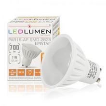 LEDlumen Żarówka LED GU10 7W 251090140