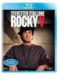 MGM Home Entertainment Rocky 5