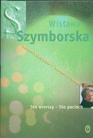Szymborska Wisława Sto wierszy - sto pociech - mamy na stanie, wyślemy natychmiast