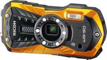 Ricoh WG-50 Mount Kit pomarańczowy
