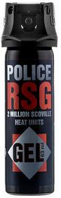 Sharg Products Group Gaz pieprzowy Sharg Police RSG Gel 63ml Stream (12063-S) T002694