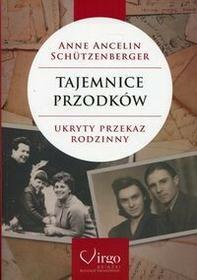 Virgo Anne Ancelin Schutzenberger Tajemnice przodków