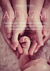 Harmonia Autyzm - Melillo Robert