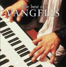 The Best Of CD) Vangelis