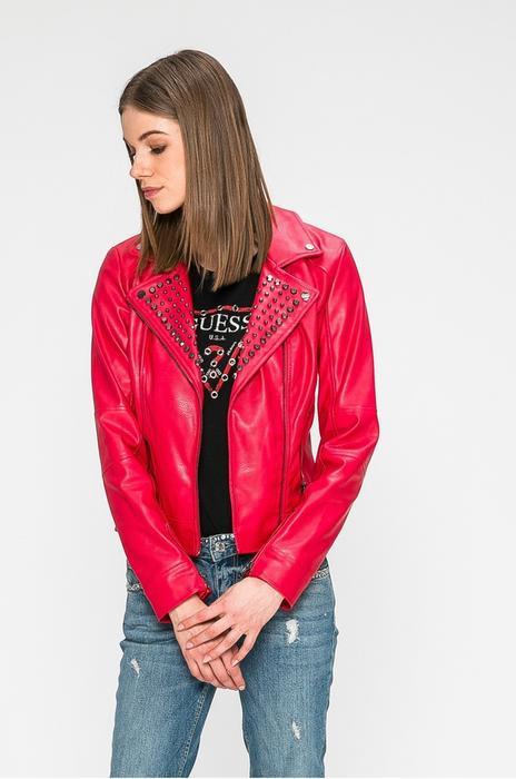 ce546b70fdd81 Guess Jeans Jeans - Kurtka Kara W82L09.W9VN0 – ceny