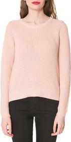 Vero Moda Lex Sweter Różowy XS (130326)