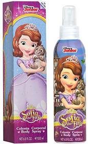 Sofia the First Sofia the first Body Spray, 1er Pack (1X 1sztuki) 6352