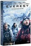 Everest DVD + książeczka