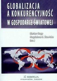 CeDeWu Globalizacja a konkurencyjność w gospodarce światowej - CeDeWu