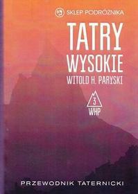 Sklep Podróżnika Tatry Wysokie część 3
