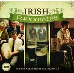 Irish Favourites. CD
