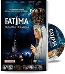 Fatima Ostatnia Tajemnica booklet DVD)