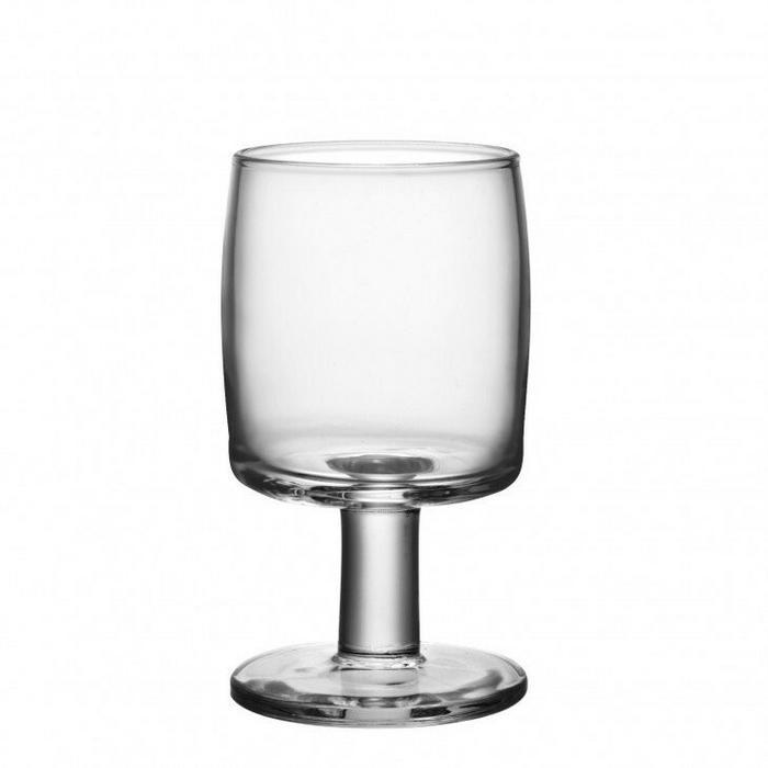 Bormioli Rocco do wina Astoria 3 szt. 3K7915