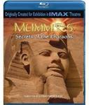 FILMOSTRADA Film TIM FILM STUDIO Mumie 3D: Sekrety Faraonów Mummies: Secrets of the Pharaohs