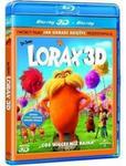 FILMOSTRADA Lorax 2D + 3D Dr. Seuss'