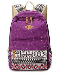 Abshoo abshoo śliczny plecak lekko płótno plecak szkolny dziewcząt tornistry ZLSB033B03