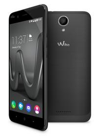 Wiko Harry 16GB Dual Sim Czarny