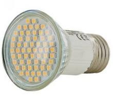 Whitenergy Żarówka LED E27 3W 230V 09480