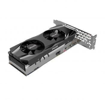 ZOTAC GeForce GTX 1050 Ti Low Profile (ZT-P10510E-10L)