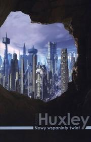 Muza Nowy wspaniały świat - Aldous Huxley