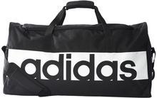 Adidas TORBA LINEAR PERFORMANCE TB L czarno-biała S99964 S99964