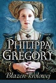 KsiążnicaPhilippa Gregory Błazen królowej
