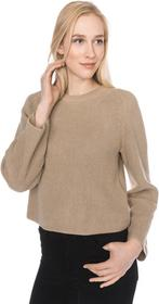 Calvin Klein Suvi Sweater Beżowy XS (209961)