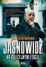 Krzysztof Jackowski. Jasnowidz na policyjnym etacie