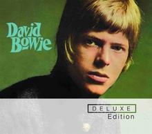 David Bowie Deluxe Edition)