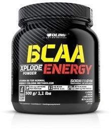 Olimp Sport Nutrition Bcaa Xplode ENERGY