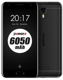 Ulefone Power 2 64GB Dual Sim Czarny